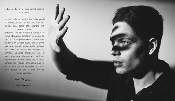 Román Reyes - las horas capicúas - blog crecimiento personal -