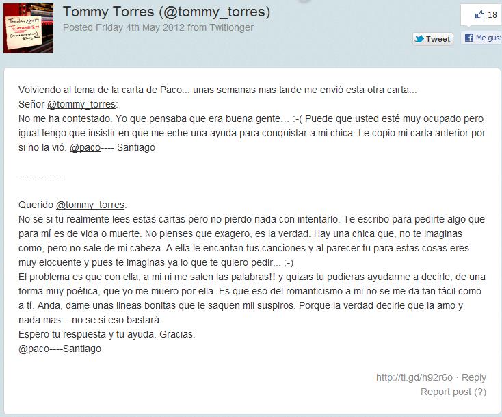 tommytorresfan